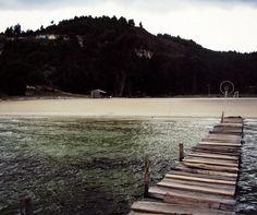 Laguna de Tota, Boyacá - Colombia To Go, Stairs, Water, Outdoor, Colombia, Scenery, Gripe Water, Outdoors, Stairway