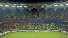 Daca Steaua are an de an rezultate, suporterii sunt de rezultat?