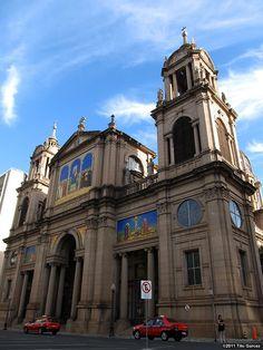 Catedral Metropolitana de Porto Alegre - Brasil