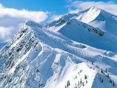 Cordillera de Los Andes - Mendoza