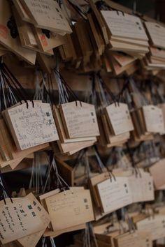 Ema-cards-Meiji-shrine-Tokyo
