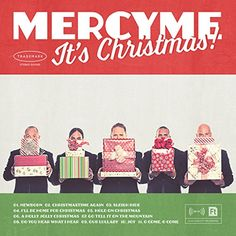 MercyMe, It's Christmas - http://christmasstore.cookingwithian.com/mercyme-its-christmas/