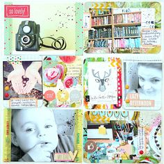 """""""Every Life Has a Story!"""" - {Roben-Marie Smith} - Art Pops™Inspirations..."""