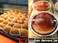 NJDessertscocoballs Its That Most Wonderful Time of the Year To Eat Cuban Pastries!