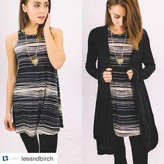 Black & White #veronicam #dress #gottahaveit