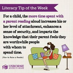 Reading aloud to your child is so important! Get great books at http://r4224.myubam.com/! Start a new habit today!