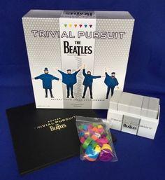 The-Beatles-Trivial-Pursuit-Board-Game-Collectors-Edition-Hasbro-Beatlemania