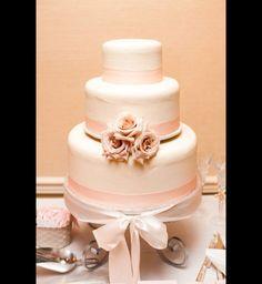 gâteau de mariage repérés