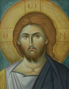 Whispers of an Immortalist: Icons of Jesus Christ 13 Religious Pictures, Religious Icons, Religious Art, Byzantine Icons, Byzantine Art, Jesus And Mary Pictures, Christ Pantocrator, Angel Drawing, Biblical Art