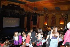 Ossining High Takes Home Three Theater Awards | The Ossining Daily Voice (formerly The Daily Ossining)