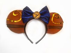 Hey, I found this really awesome Etsy listing at https://www.etsy.com/listing/263554697/disney-hercules-ears-disney-mouse-ears