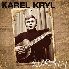 Album českého zpěváka Karel Kryl - Ostrava na CD 2009 Judy Garland, Various Artists, Pink Floyd, Pop Music, Ebay, Earth, Album, Beautiful, Bohemia
