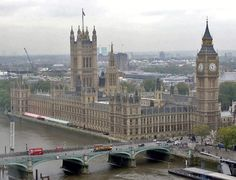 Westminster scandal: 114 secret files on paedophile cases missing Palace.of.westminster.arp