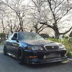 It's a JZX thang!