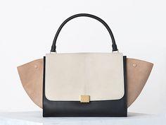 Celine Trapeze Bag Spring 2014 Prices