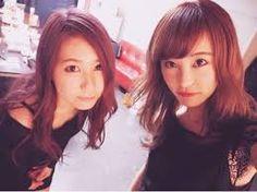 scandal tomomi & rina