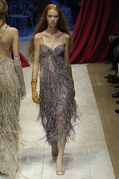 Anna Molinari Spring 2006 Ready-to-Wear Fashion Show - Agnes