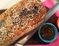 Pan multicereal en el día de la alimentación