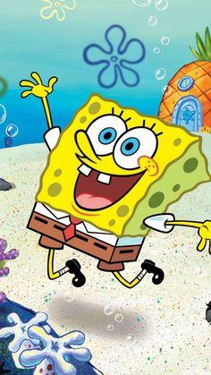 SpongeBob 2 Samsung Wallpaper, Samsung Galaxy S5, Galaxy S4 ...