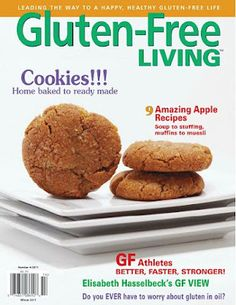 Gluten-Free Living – Winter 2011....Want Free Stuff? - Join our Free Yahoo Club via: http://freebieclubber.com