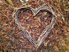 Zawsze mów  że kochasz #iloveyou #heart #serce #kocham : Kolekcja poniedziałkowych serc Page Hodell Monday Hearts 303