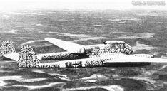Focke Wulf Fw 189 (V7+1E) over Finland, 1942. WRG# 0017653