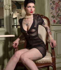 Patrice Catanzaro Nevada dress