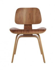 Replica Eames Wood Dining Chair (DCW)