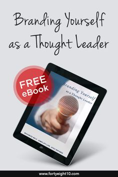 Self-Packaging, Self-Branding and Self-Marketing are essential in the success of your career or business. We've put together some key points to help you position yourself for that next step as a professional, executive or entrepreneur.  Download your FREE eBook now!