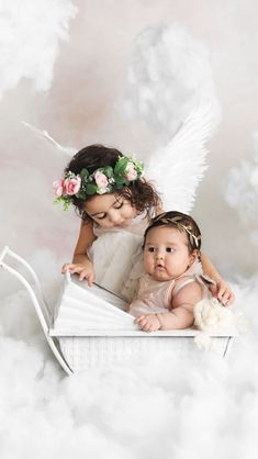 ⛅️ elle and alaïa❤️❤️👼🏾👼🏾 Cute Baby Pictures, Cute Photos, Baby Photos, Cute Family, Family Goals, Ace Family Wallpaper, Sad Wallpaper, Iphone Wallpaper, The Ace Family Youtube