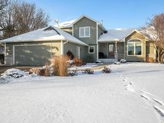 See details for 697 Brockton Circle, Eagan, MN, 55123, Single Family, 5 bed, 3 bath, 2,780 sq ft, $400,000, MLS 4895662. Beautiful home located on cul-de-sac and backs to Wandering Walk Park.  The location is perfect with private backyard.  You'll love the open layout that is perfect for entertaining.  The main floor offers vaulted ceilings, a spacious kitchen, tons of windows with great natural light, a two-level deck, main flr BR and laundry/mudroom off garage.  Many updates includ...