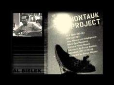 AL BIELEK : The Montauk Project ( Full Length )