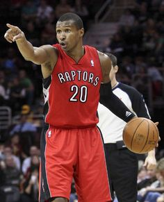 NBA Trade Deadline: Raptors send Leandro Barbosa to Indiana Pacers