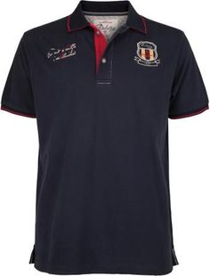 Dubarry Killary Men's Heritage Knit Polo Shirt made from 100% Cotton pique with Classic Dubarry Heritage Branding.