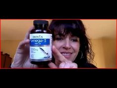 Omega3, Vitamina B2 e B3, lugol 5%-A encomenda chegou... - YouTube