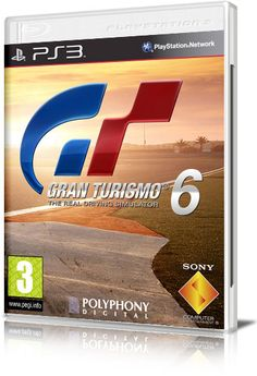 I know how I plan to spend Christmas Holidays!  See you all in February!  Gran Turismo 6 rumors rev up: http://cnet.co/17T2Drg