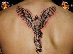 V Design Angel