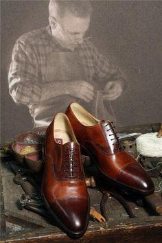 Picone Scarpe - Scarpe su misura artigianali interamente fatte a mano | Scarpe da cerimonia | Calzature artigianali