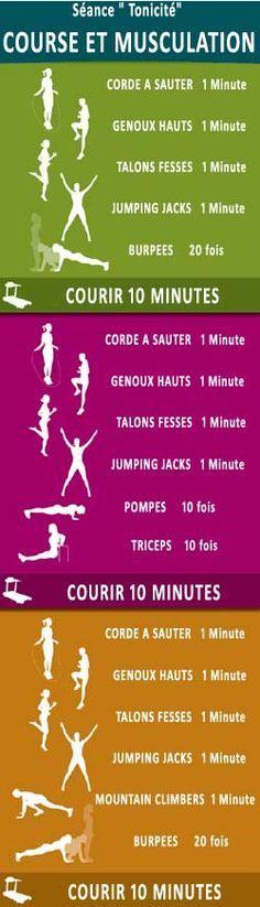 L'activité physique possède de très nombreuses vertus et constitue un excellent moyen de se prémunir contre diverses maladies chroniques. ➔ Essayez ces séries d'exercices pour vous remettre en forme et prévenir les problèmes santé