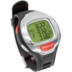 Pyle Sports PSWMR40BK Mens Marathon Runner Watch with Target Time Setting Time Alert 150 Lap Chronograph Memory Black ** Check this awesome product by going to the link at the image.