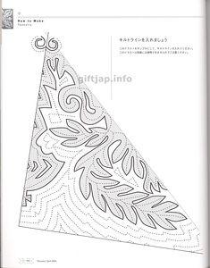 View album on Yandex. Hand Applique, Applique Patterns, Applique Quilts, Hawaiian Quilt Patterns, Hawaiian Quilts, Quilting Projects, Quilting Designs, Quilt Blocks, Star Quilts