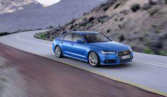 Audi A6 i A7 stają się bardziej atrakcyjne. Modele Audi klasy wyższej: A6 i A7 Sportback, są teraz jeszcze bardziej ekskluzywne. Zarówno limuzyna jak i Avant zostały znacznie udoskonalone we wszystkich wersjach oraz zyskały nowe elementy wyposażenia. Dla Audi A6 allroad quattro przygotowano też bogaty pakiet wyposażeniowy. Zmodernizowaną rodzinę samochodów klasy wyższej można będzie wkrótce zamawiać w salonach dealerskich na całym świecie. Dostawy nowych aut rozpoczną się latem tego roku...