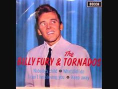 Billy Fury - Baby Let's Play House