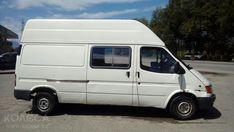 Ford Transit, Van, Vehicles, Car, Vans, Vehicle, Vans Outfit, Tools