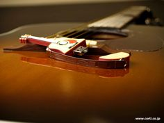Guitar collection USBmemory