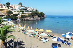 Bali Beach on Kreta Bali, Seaside Resort, Greece Travel, Crete, My Dream, Places Ive Been, Dolores Park, To Go, Bucket