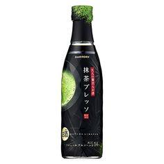 抹茶プレッソ - 食@新製品 - 『新製品』から食の今と明日を見る!