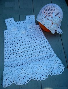 Fabulous Crochet a Little Black Crochet Dress Ideas. Georgeous Crochet a Little Black Crochet Dress Ideas. Crochet Toddler, Baby Girl Crochet, Crochet Baby Clothes, Crochet For Kids, Crochet Outfits, Crochet Baby Dress Pattern, Baby Dress Patterns, Crochet Stitches, Knit Crochet
