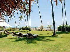 Casa para alugar na Praia do Forte, Litoral Norte da Bahia - Costa dos Coqueiros