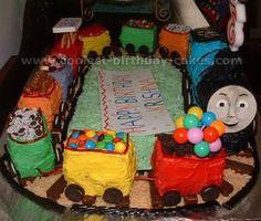 cake by caroline
